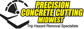 Precision Concrete Cutting Midwest